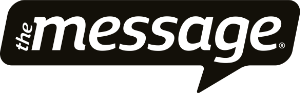 message logo