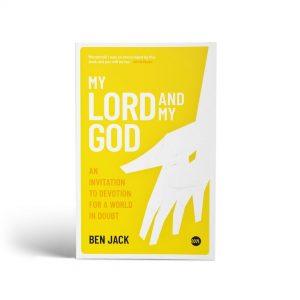 Ben Jack's new book